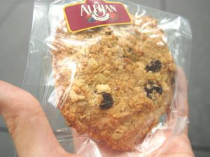 Cookie of Alishan