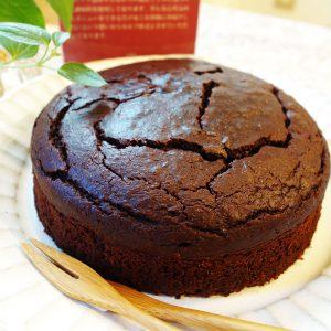 Cake of SIRAM Nishi-Ogikubo